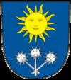 Huy hiệu của Věžky