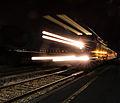 VIA Train in Fallowfield (15598819958).jpg