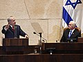 VP Pence visits the Knesset VP Pence visits the Knesset (25968756308).jpg