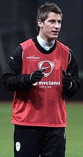 Valter Birsa Slovenian footballer