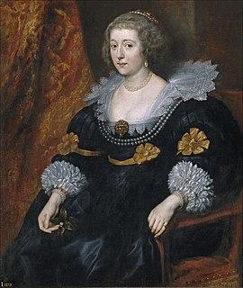 Amalia of Solms-Braunfels Princess consort of Orange