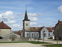 Vannoz (Jura) - église.JPG