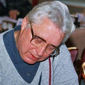 Evgeni Vasiukov - Image: Vasjukov 1995 Bad Liebenzell