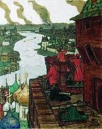 Vasnetsov Tatary Idut