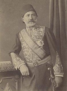 Vaso Pasha Albanian writer