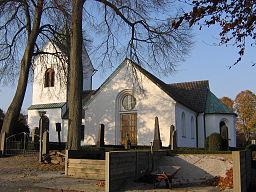 Veberöds kirke