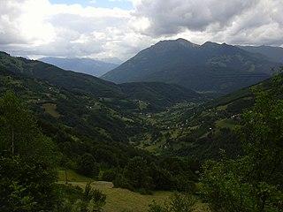 Velika, Montenegro Village in Plav, Montenegro