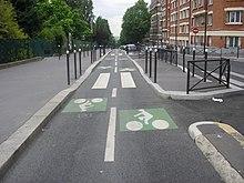 image vélo dessin