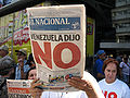 Venezuela said NO to Hugo Chavez.jpg