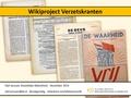 Verzetskranten Tweede Wereldoorlog naar Wikipedia en Wikidata.pdf