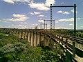 Viaduto ferroviário próximo à Estação Engenheiro Acrísio - Variante Boa Vista-Guaianã km 168 em Mairinque - panoramio - Amauri Aparecido Zar… (1).jpg