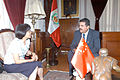 Vicepresidente merino con embajadora de China (6926773451).jpg