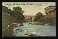 Viciebsk, Vićbienski most. Віцебск, Віцьбенскі мост (1908).jpg