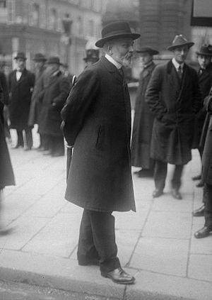 Victor Bérard - Victor Bérard (1920)