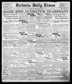 Victoria Daily Times (1921-05-05) (IA victoriadailytimes19210505).pdf