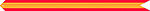 Vietnam Gallantry Cross - Streamer