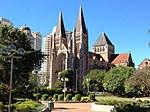 View St John's Cathedral, Brisbane 052013.jpg