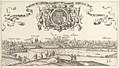 View of Nuremberg, to the east, center plate MET DP823302.jpg