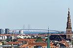View south east from Rundetårn, Copenhagen 3.jpg