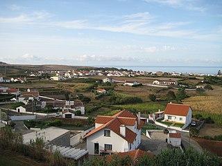 Vila do Porto Municipality in Azores, Portugal