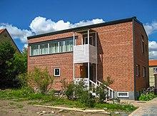 Brutalist architecture - Wikipedia