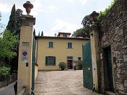 Villa Il Tasso