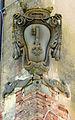 Villa saletta, ingresso, stemma riccardi 02.JPG