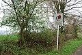 Village Sign entering Wateringbury, Wateringbury Rd - geograph.org.uk - 1266579.jpg