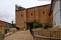 Villalpardo, Iglesia parroquial de San Pedro Advíncula, 02.jpg