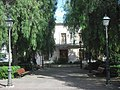 Vinalesa. Plaça del Castell 2.JPG