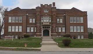 Vinton School