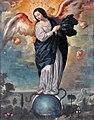 Virgen alada del Apocalípsis Miguel de Santiago.jpg