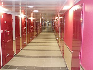 Viru Prison - Image: Viru Prison 2008 2