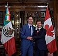 Visita Oficial del Primer Ministro de Canadá, Justin Trudeau (37630810282).jpg