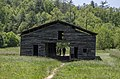 Visiting The Dan Lawson Hay Barn In The Spring.jpg