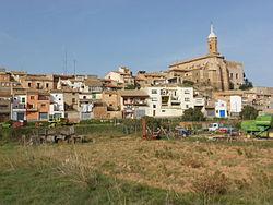Vista de Calatorao (Aragón).JPG