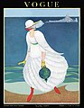 Vogue cover August 1st, 1916, by George Wolfe Plank.jpg