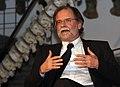 Volker Mosbrugger 2009 Zedler-Medaille Senckenberg.jpg
