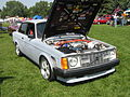 Volvo with a Ford V8 swapped in (2724252912).jpg