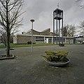 Voorzijde met de luidtoren - Amsterdam - 20382354 - RCE.jpg