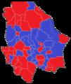 Voto por Municipio a Gobernador de Chihuahua 2016.png