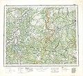 WIG Mapa Operacyjna Polski - 68 Sarny 1928.jpg