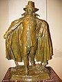 WLA amart The Puritan ca 1899 Augustus Saint-Gaudens.jpg