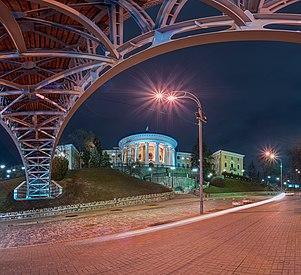 WLM - 2020 - Жовтневий палац увечері.jpg