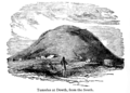 Wakeman Dowth tumulus from South.png