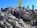Wallfahrt Maria Alm nach St. Bartholomä am Königsee - Durchquerung Steinernes Meer.jpg