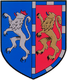 Coat of arms of Salzhemmendorf