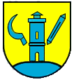Coat of arms of Beiersdorf
