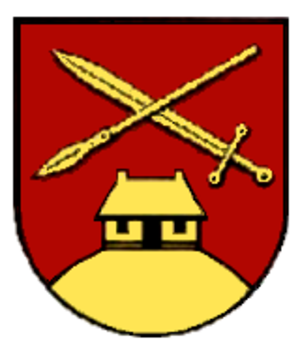 Berghausen, Rhineland-Palatinate - Image: Wappen Berghausen (Einrich)