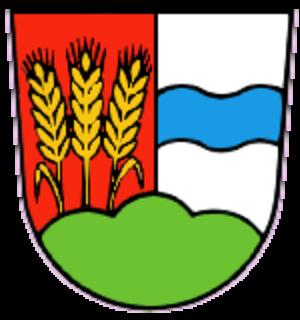 Breitenthal - Image: Wappen Breitenthal